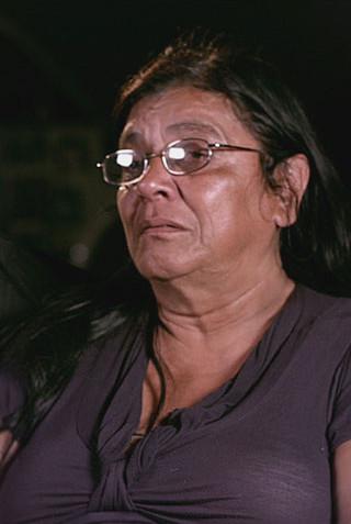 Gladys Radeck